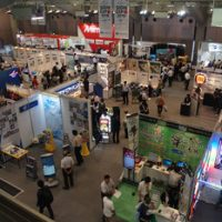 SIGN EXPO 昨年の会場の様子