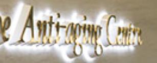 箱文字 LED内照式